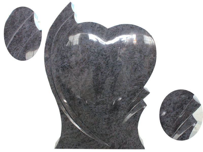 Heart Shaped Headstones For Graves