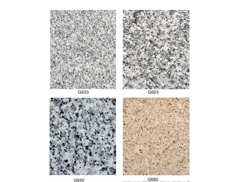 Popular Granite Color For Headstone And Garden Ideas