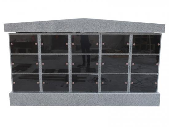 Modern Columbarium Urns With 15 Niches