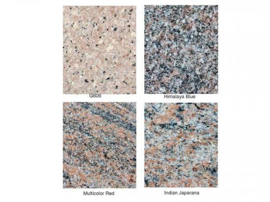 Inexpensive Granite Colors For Tombstone
