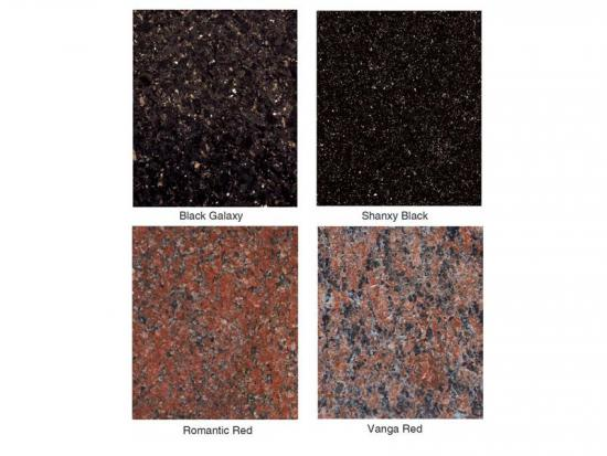 Choosing Granite Colors For Gravestone